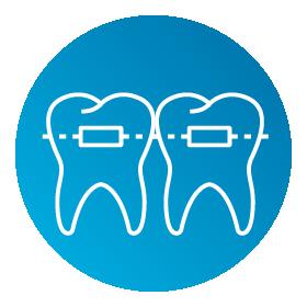 ortodòncia, especialitats Serveis Dentals Salt