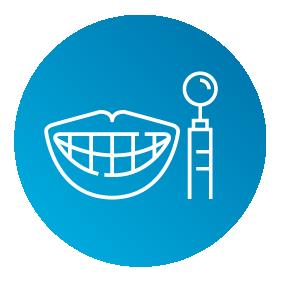 Estètica dental, especialitats Serveis Dentals Salt