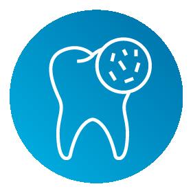 Periodòncia, especialitat Serveis Dentals Salt